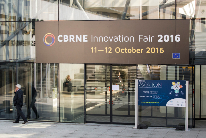 CBRNE Innovation Fair
